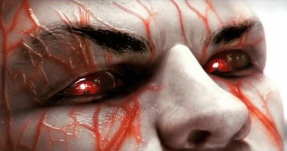 DmC Devil May Cry (Devil Trigger)