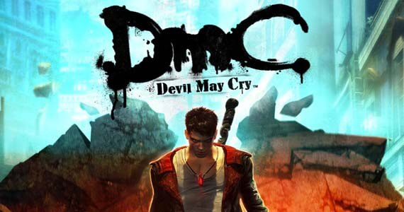 'DmC: Devil May Cry' Review