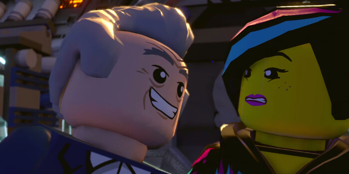Doctor Who LEGO Dimensions Trailer, Story, and Gameplay Details Revealed