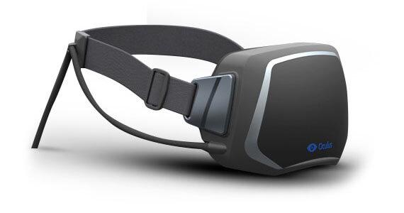 Doom 4 Release Virtual Reality