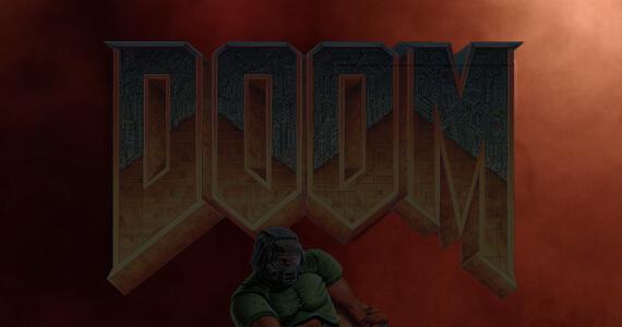 Doom Reboot Feature Intro