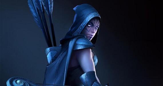 Blizzard Taking Valve to Court Over 'DOTA' Name