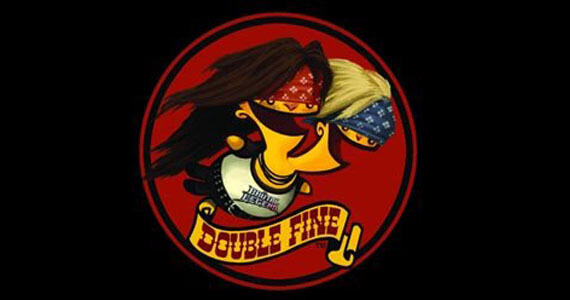 Double Fine, Double Fine logo, Double Fine Games