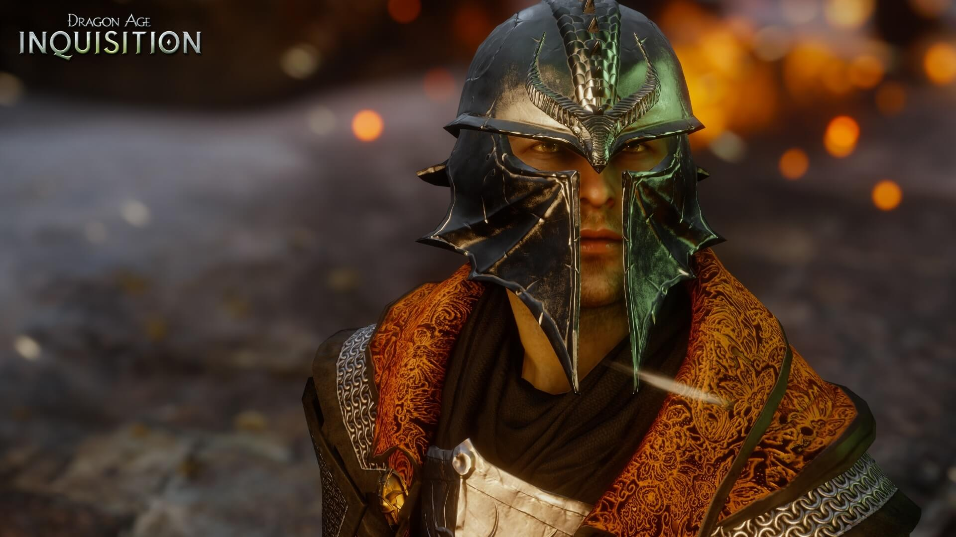'Dragon Age: Inquisition' Takes Player Power To 'The Next Level'
