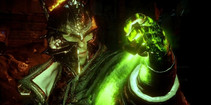 Dragon Age Inquisition Launch Trailer Wonderful World