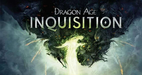 'Dragon Age: Inquisition' Gameplay Trailer, Box Art & Release Date Unveiled