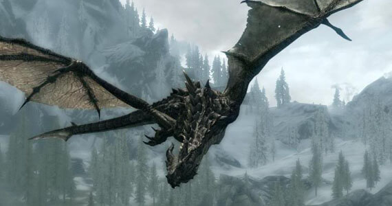 Skyrim: Guide to Dawnguard's Dragonbone Weapons