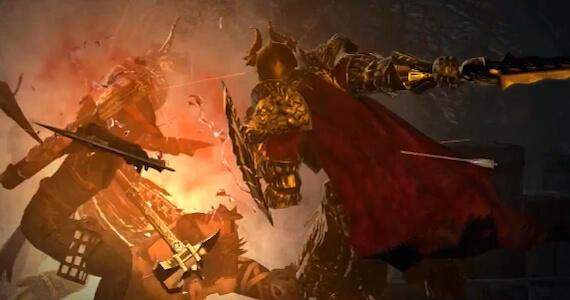 'Dragon's Dogma: Dark Arisen' DLC Trailer & Upcoming Updates