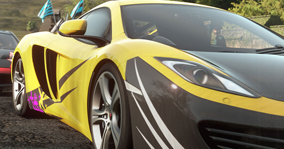 PS4 Exclusive 'Driveclub' Goes 'Back To The Drawing Board'