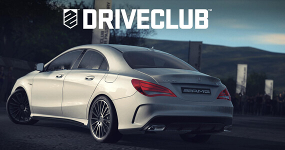 'Driveclub' Release Date Accidentally Announced Via Tweet?
