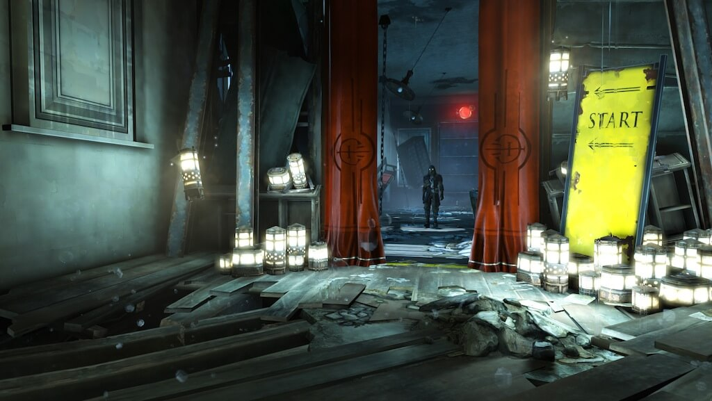 'Dishonored' 1st DLC Released Date Announced; Sales Exceeding Expectations