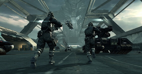 'DUST 514′ Beta Registrations Open; 'Far Cry 3′ Beta Code With 'Ghost Recon: Future Soldier'