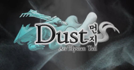 'Dust: An Elysian Tail' Review
