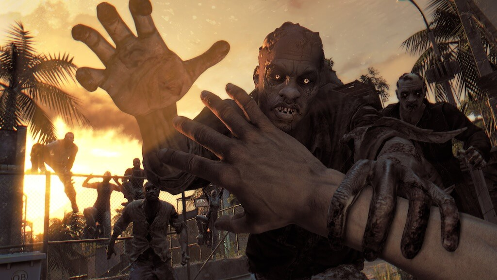 'Dying Light' Pre-Order Bonus Includes 'Be the Zombie' PvP Mode