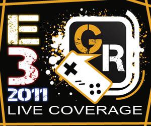E3 2011 Live Coverage