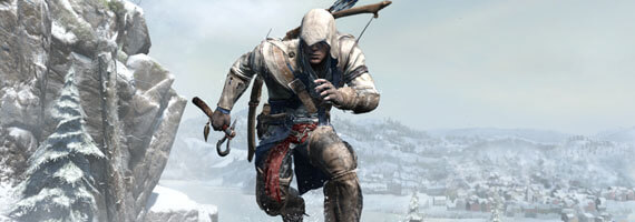 E3 2012 Awards Assassin's Creed 3 Best Action Adventure