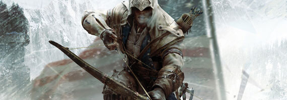 E3 2012 Awards - Assassin's Creed 3 - Best of Show