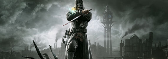 E3 2012 Awards - Dishonored - Best Original
