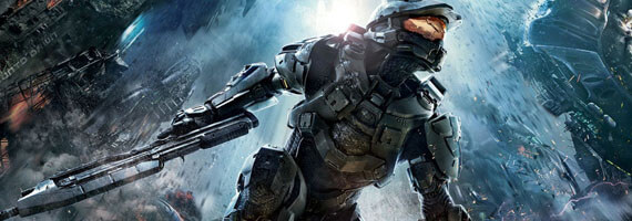 E3 2012 Awards - Halo 4 Best Multiplayer