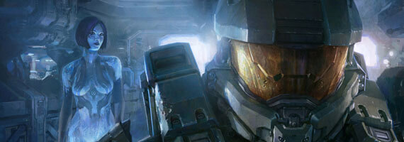 E3 2012 Awards Halo 4 Best Shooter