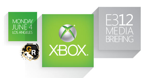E3 2012: Microsoft's Xbox Press Conference [LIVE]