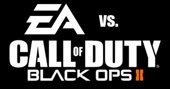 EA Manager Bashes 'Black Ops 2'