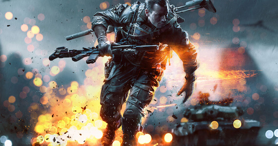EA Hit With Another Battlefield 4 Lawsuit