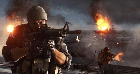EA Launches Official Battlefield 4 Merchandise