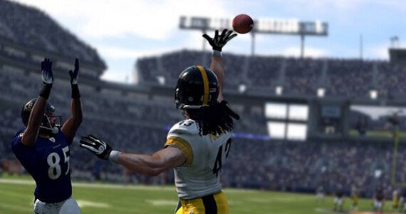 Court Swats Down EA Plea to Dismiss NFL Players' Lawsuit