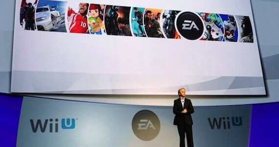 EA Rep Says Nintendo 'Dead To Us'; COO Peter Moore Refutes Claim