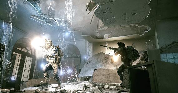 EA Removing Official Battlefield 3 Servers