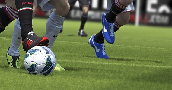 EA Sports Teases Next-Gen 'FIFA' and 'UFC' Reveals for Tomorrow's Microsoft Event
