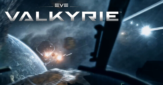 'EVE Valkyrie' Will Connect to 'EVE Online' Eventually