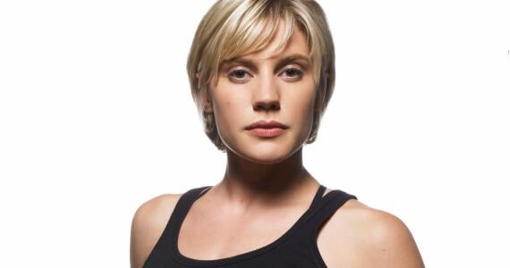 'EVE Valkyrie' Casts 'Battlestar Galactica's Katee Sackhoff