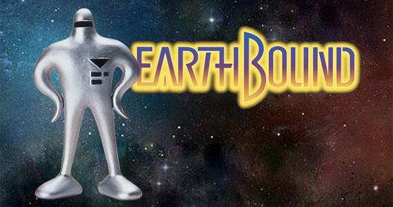 Earthbound Miiverse Update