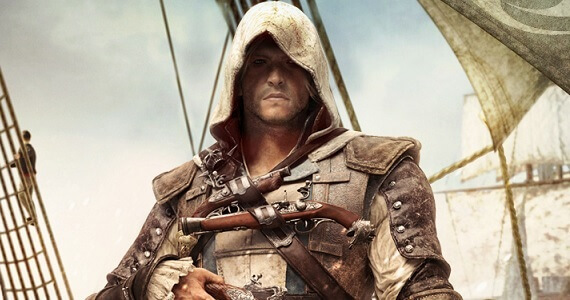 Assassin's Creed 4 Next Gen