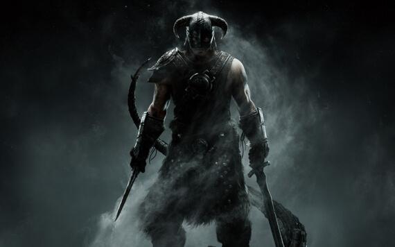 Elder Scrolls 5 Skyrim Gameplay Trailer Breakdown
