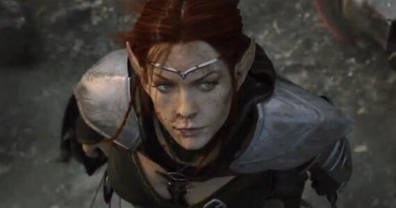 Why Elder Scrolls Online Was Delayed on Console