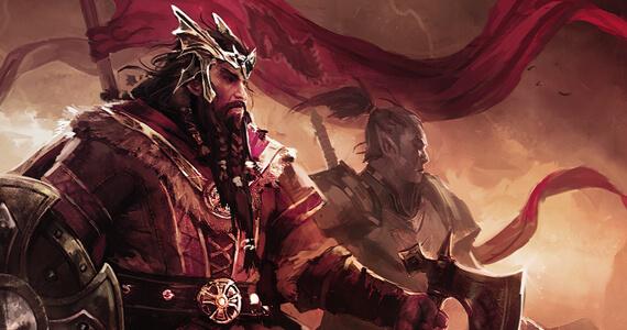 The Elder Scrolls Online (Gathering & Exploring)