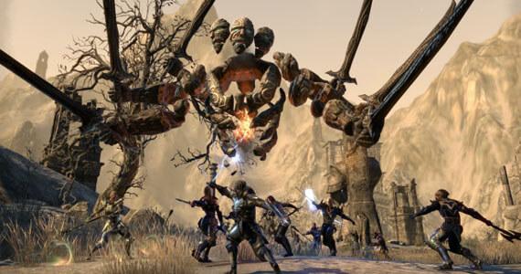 The Elder Scrolls Online (12-Player Trials)