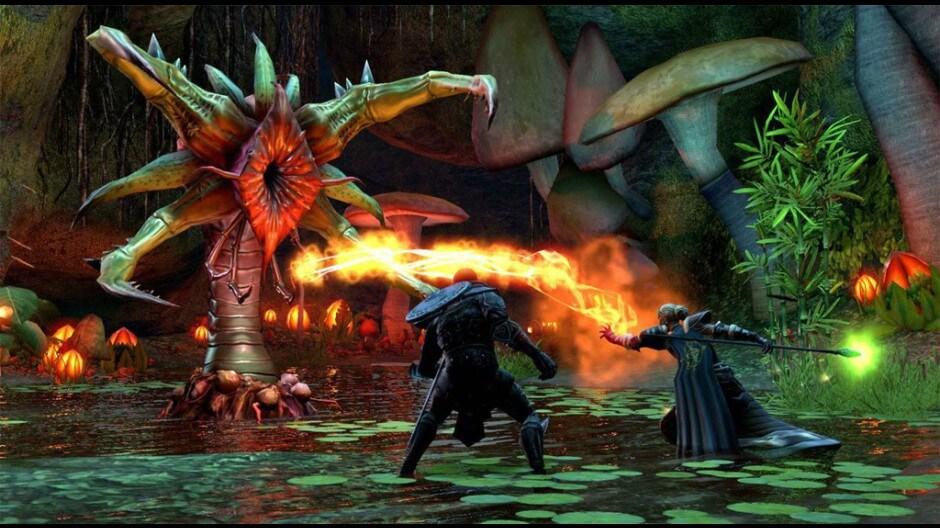 'Elder Scrolls Online' Announcement Trailer; New Gameplay & Storyline Details