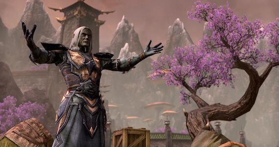 Elder Scrolls Online Start Times