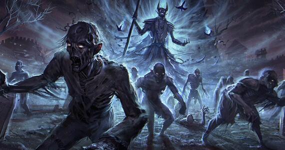 Elder Scrolls Online Hit With Layoffs