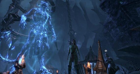 The Elder Scrolls Online is Already Changing
