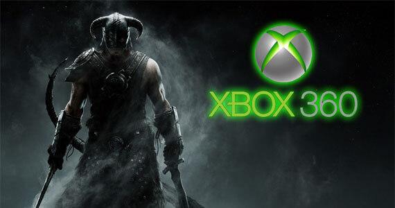 Elder Scrolls Skyrim DLC Xbox 360 Timed Exclusive