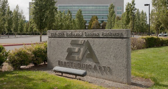 Electronic Arts Partners Layoffs Shutdown