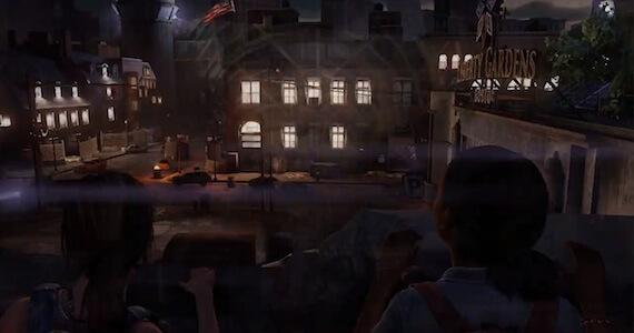 Ellie Riley The Last of Us Left Behind DLC