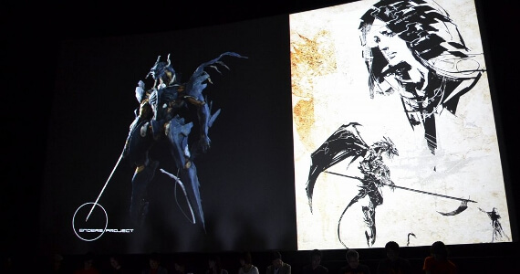 New 'Zone of the Enders' Revealed