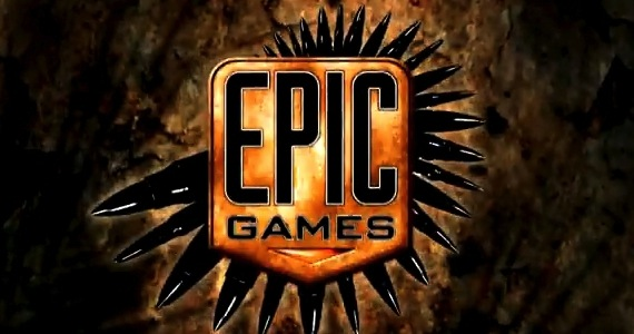 'Gears of War' Dev Epic Games Working on 'Competitive Online Action Game'