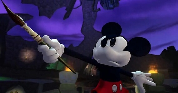 Rumor Patrol: 'Epic Mickey 2′ In Development with Co-Op Mode?